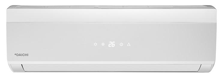 Сплит-система (инвертор) Daichi DA25AVQS1-W/DF25AVS1
