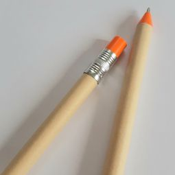 бумажные ручки с логотипом в москве