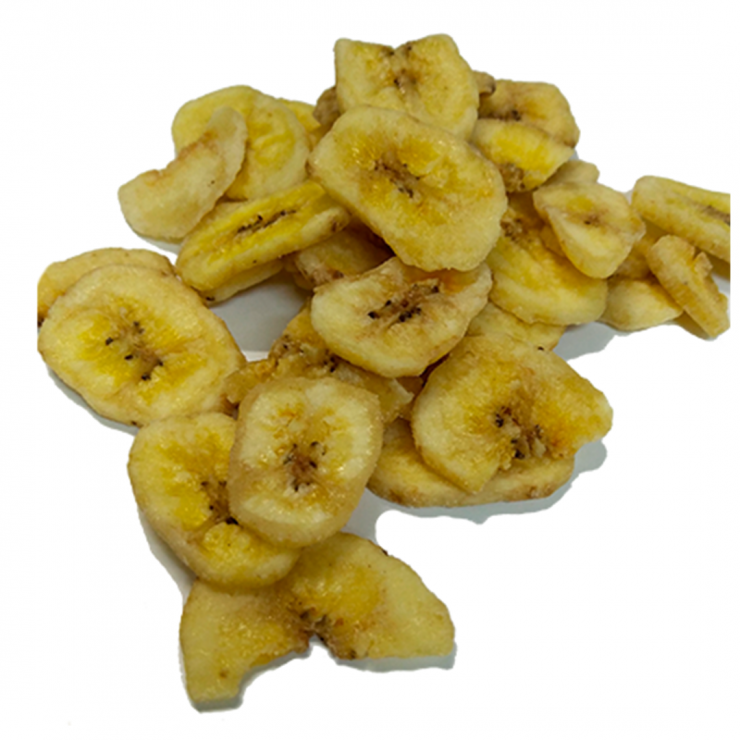 Банановые чипсы, 1 кг
