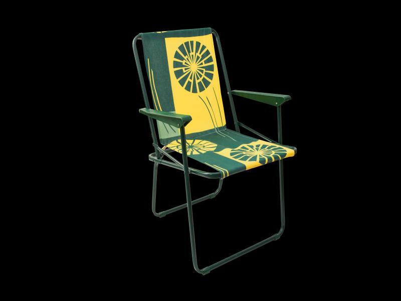 """Кресло складное """"Фольварк"""" с565 м"""