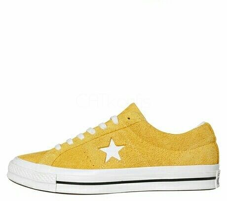 Converse One Star Pro Ox Gold dart