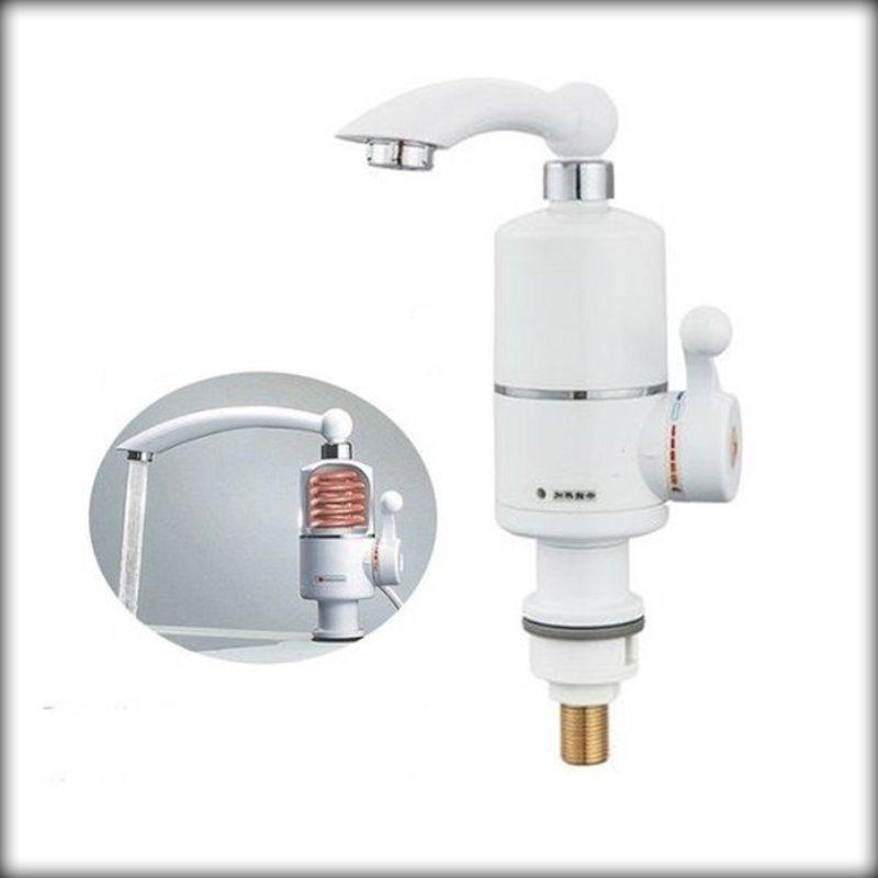 Проточный водонагреватель RX-005