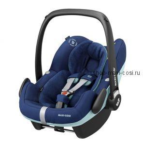 Pebble Pro (Пеббл Про) Детское автокресло Maxi Cosi Pebble Pro  с рождения и до 12 месяцев