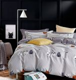 Детское постельное белье Собачки в полоску
