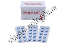 Силденафил 100 мг (Viprogra)