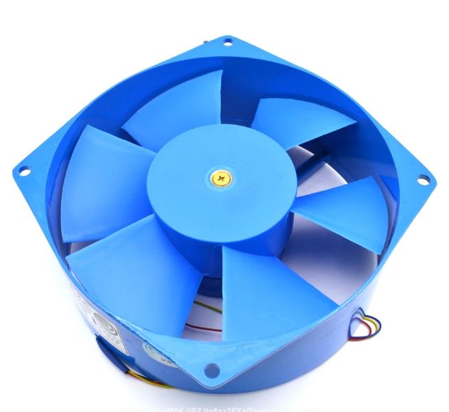 Вентилятор для инкубатора.