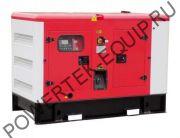 Дизельный генератор Powertek АД-160С-Т400-1РКМ11