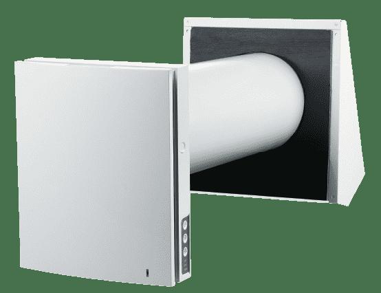 Рекуператор воздуха Winzel Expert WiFi