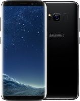 Galaxy S8+ 64GB DUOS Midnight Black