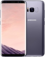 Galaxy S8+ 64GB DUOS Orchid Gray