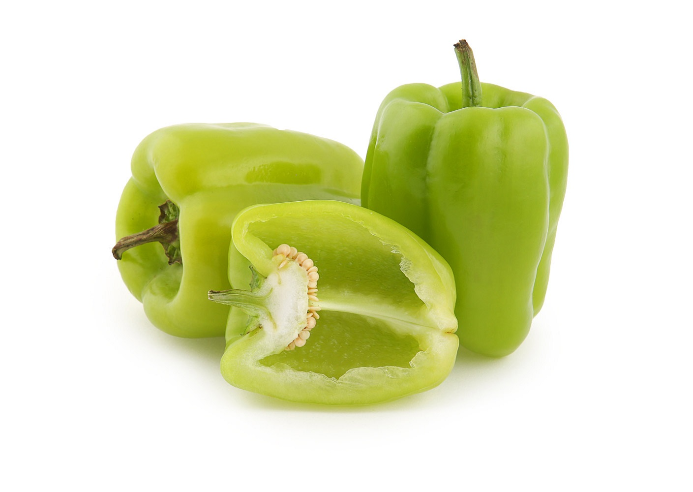 Перец болгарский зеленый купить