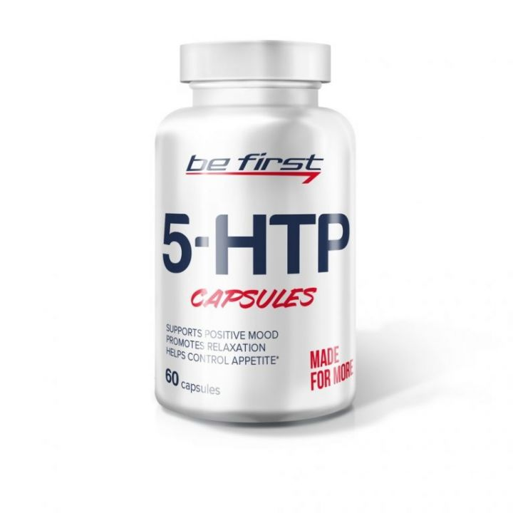 5-HTP 60caps (Be first)