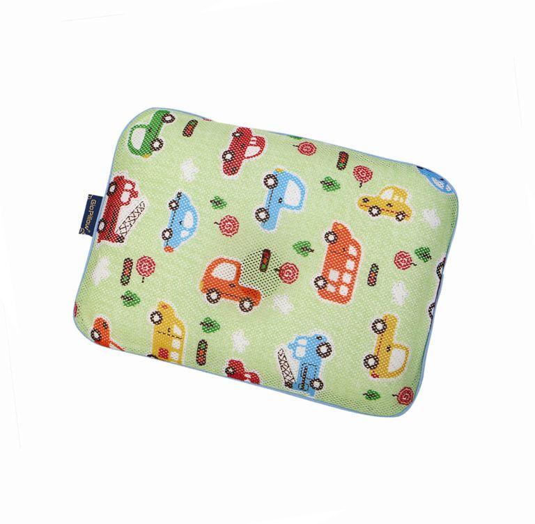 Чехол Для Подушки GIO Pillow, BABY CAR