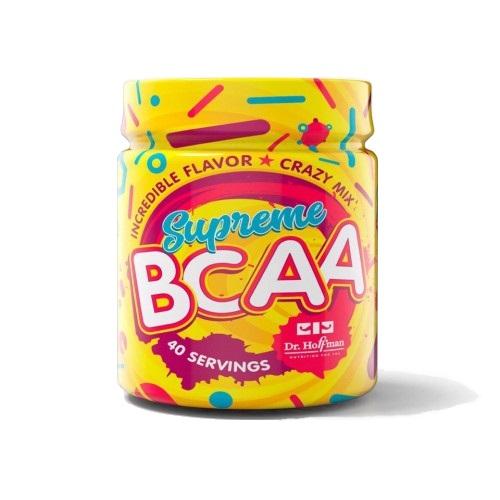 BCAA Supreme, 250гр (Dr.Hoffman)