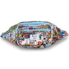 Поясная сумка Hippie JuJuBe Tokidoki Team Toki