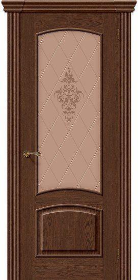 """Двери межкомнатные """"Амальфи"""""""