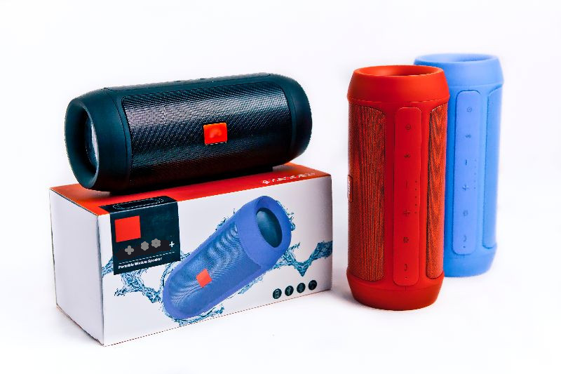 Портативная водонепроницаемая Bluetooth колонка