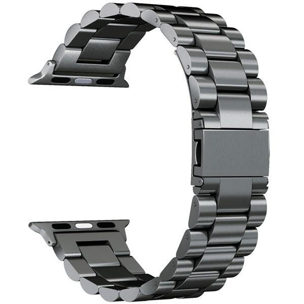 Ремешок Apple Watch 42/44mm (черный)