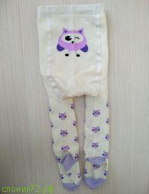 колготки для новорожденных