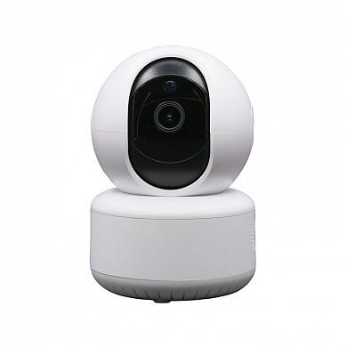 Внутренняя поворотная WIFI камера 2Мп 1080P G80С