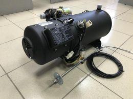Подогреватель 16 кВт/24 В автономный