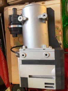 Автономный подогреватель 12 кВт/24 В, бензин