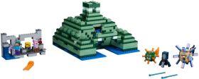 21136 Лего Монумент в океане
