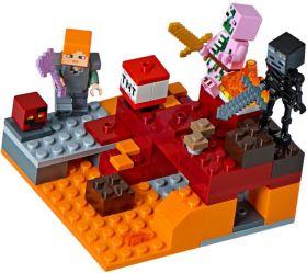 21139 Лего Бой в подземелье