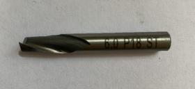 Фреза шпоночная ц/х 6,0 Р18 ГОСТ9140-78
