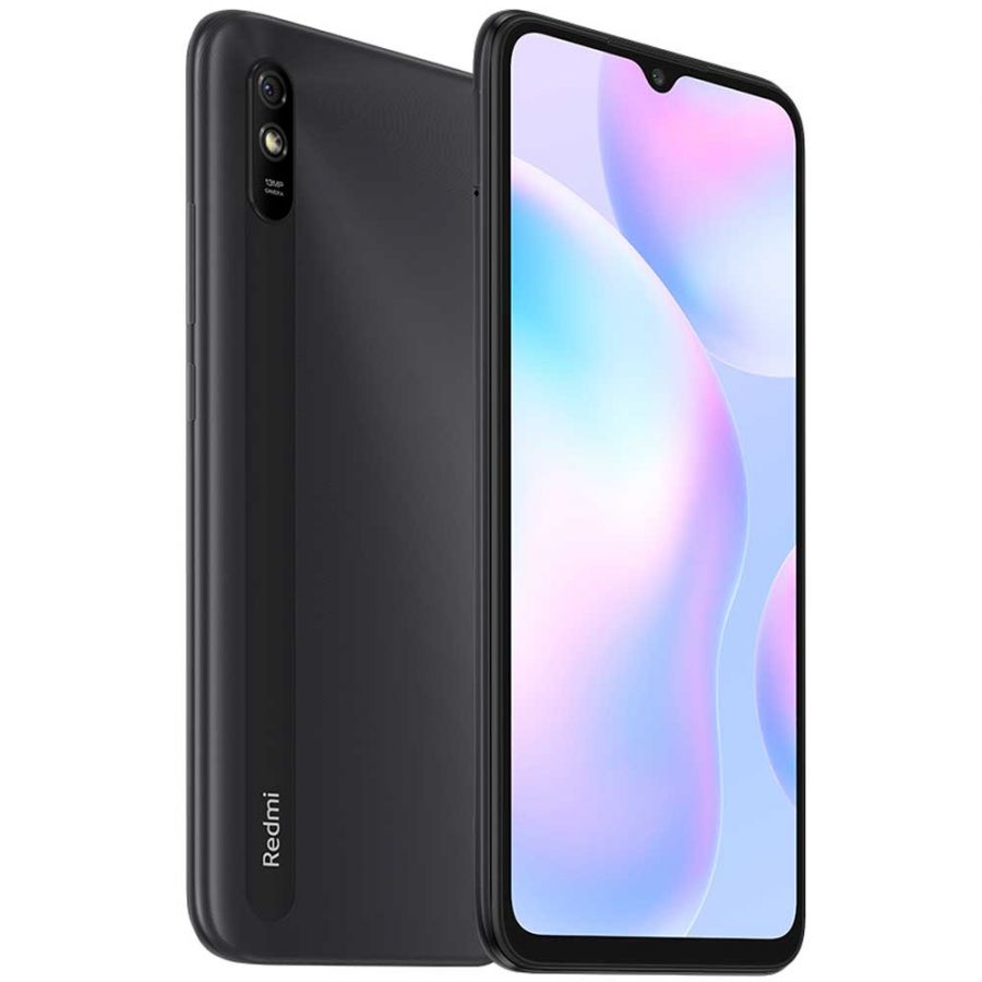 Xiaomi Redmi 9A Gray 32Gb