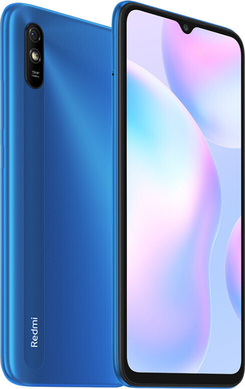 Xiaomi Redmi 9A Blue 32Gb