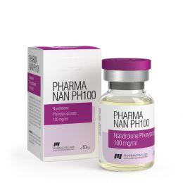 NAN PH100 Нандролон фенилпропионат