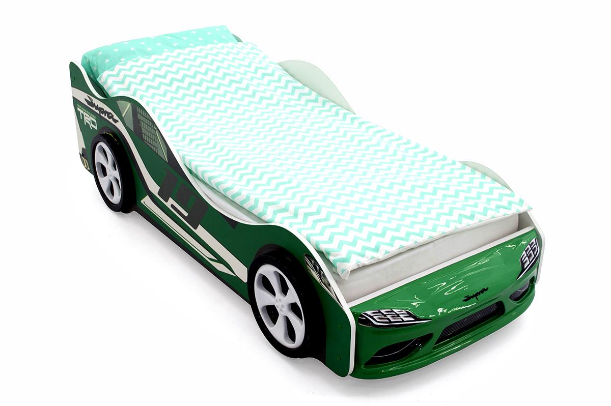 Кровать-машина Супра