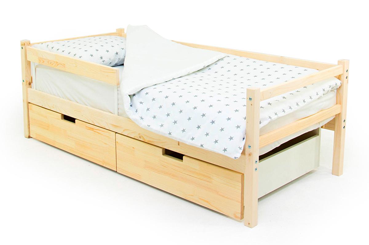 Детская кровать-тахта Svogen