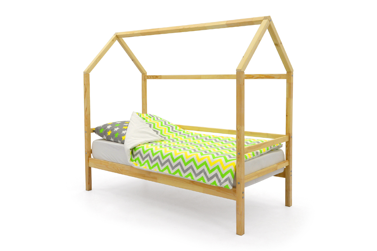 Детская кровать-домик Svogen
