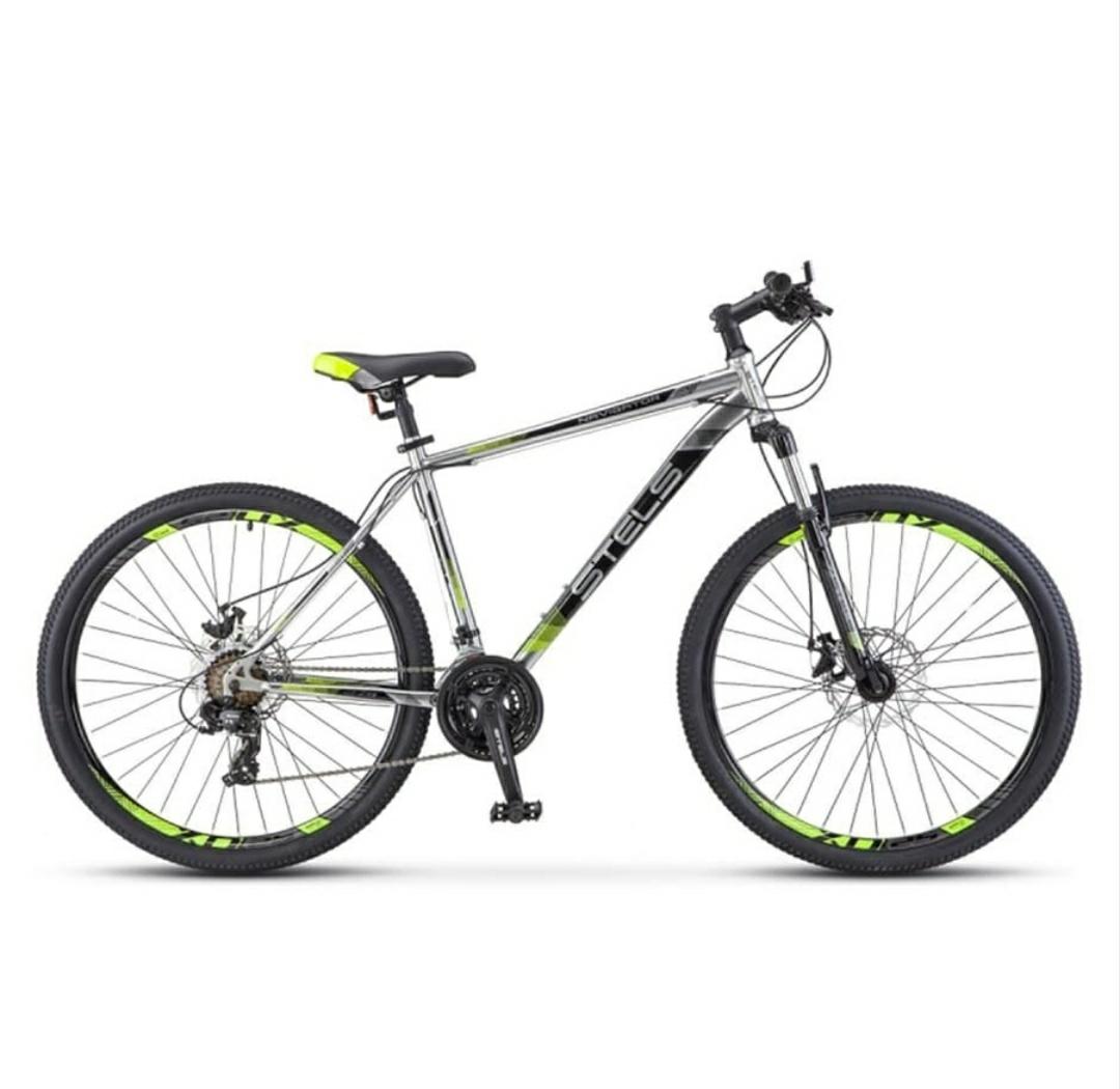 Велосипед Stels Navigator 700 MD F010