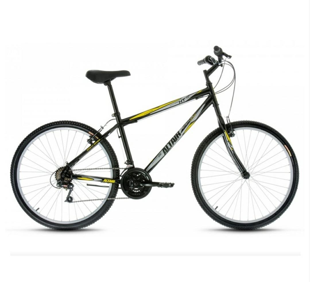 Велосипед Altair MTB HT 26