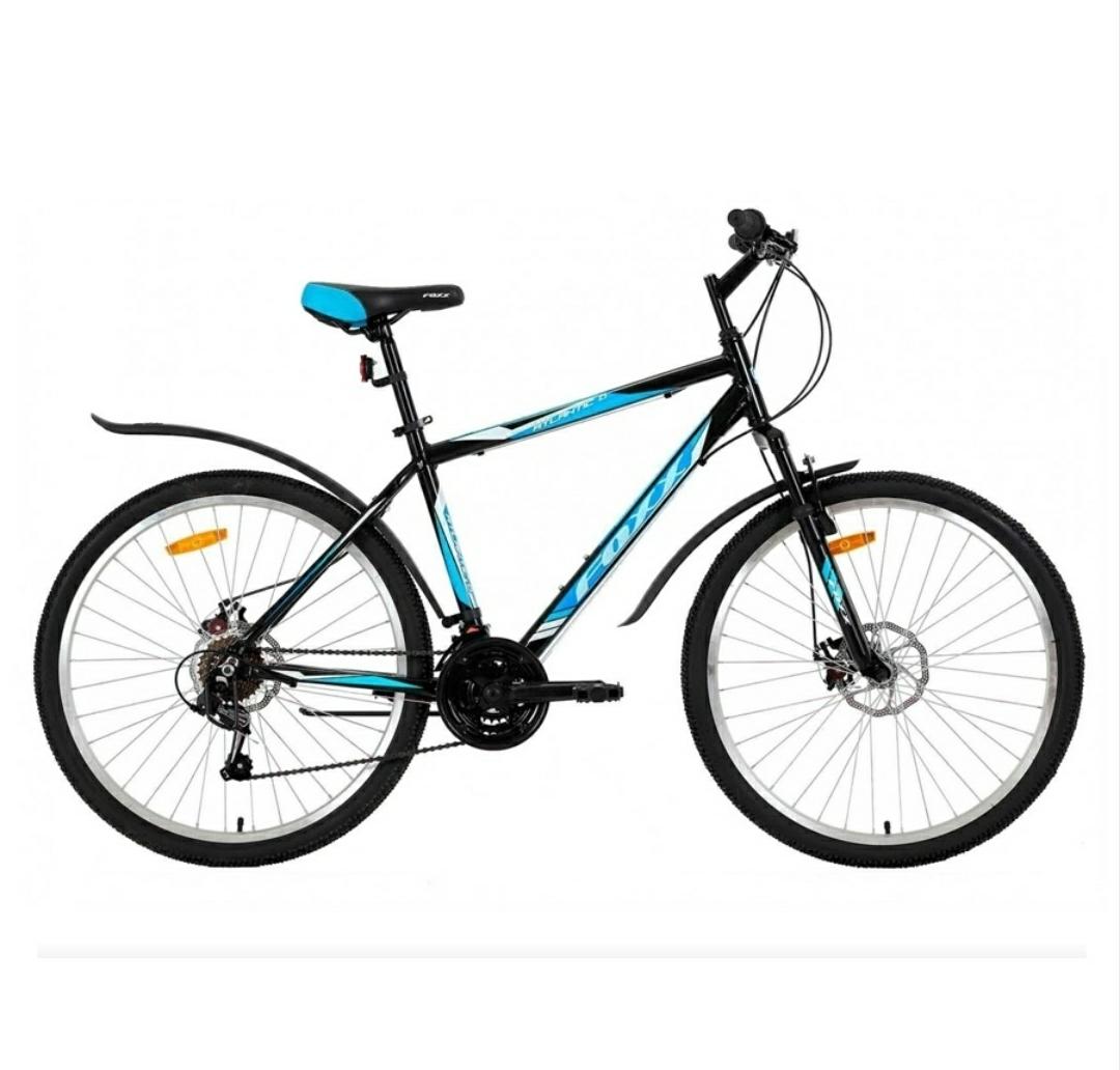 """Велосипед Foxx Atlantic D 26"""""""