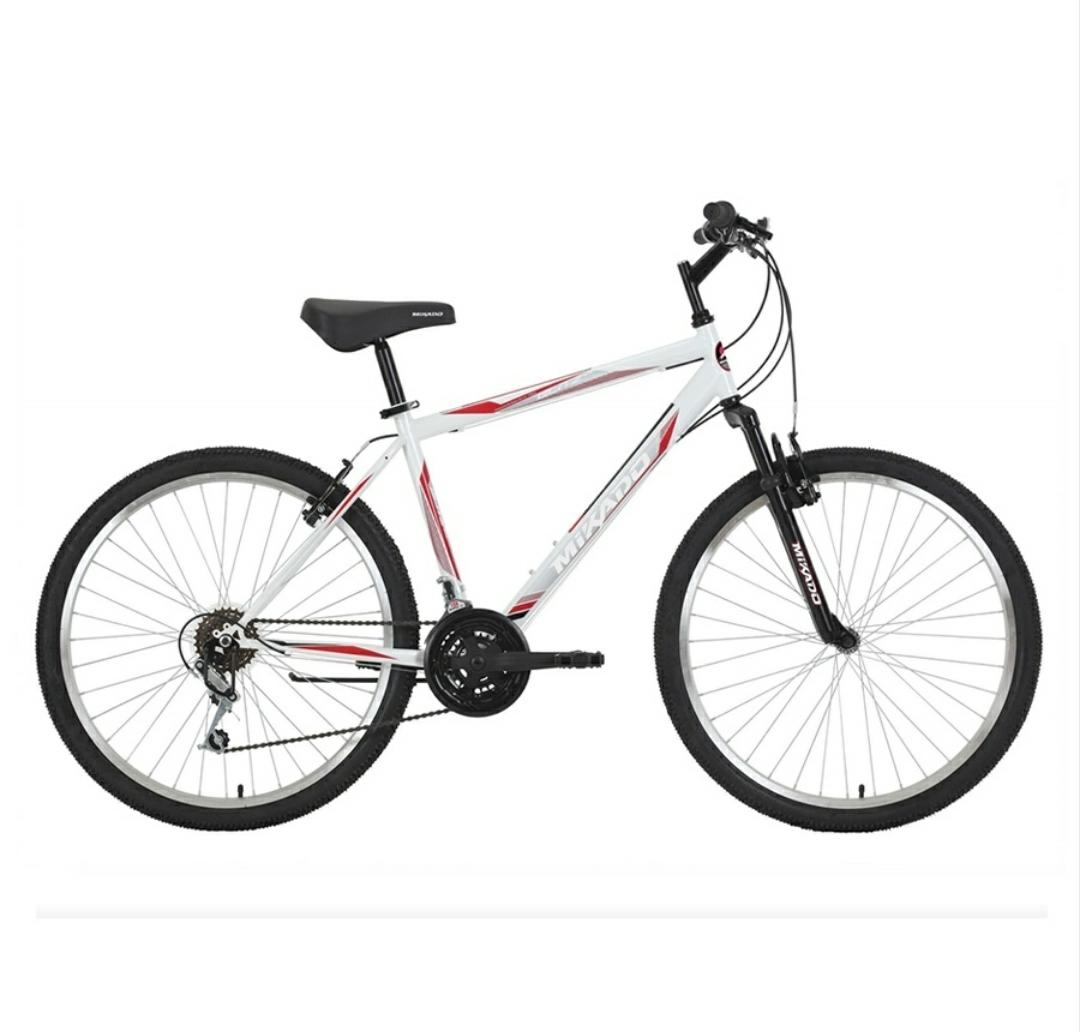 """Велосипед Mikado Blitz Evo 26"""""""