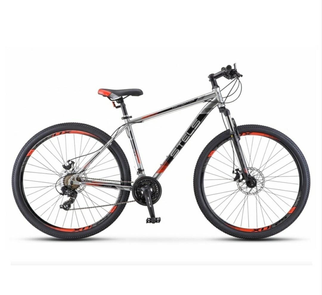 Велосипед Navigator 900 MD 29 V020 (2019)