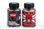 Red Rage 100 капсул (DMAA STORE)