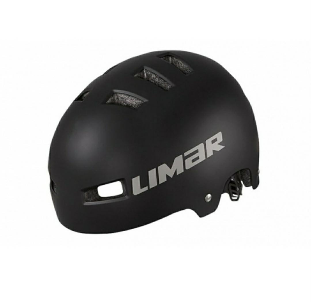 Велошлем Limar 360° Teen р.M 52-59