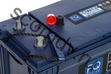 Аккумулятор FQ TRUCK&BUS SERIES 190G51R