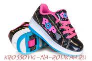 Роликовые кроссовки POP by Heelys Wave HES 10291