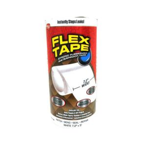 """Сверхсильная клейкая лента Flex Tape 7,2"""" (18 см)"""