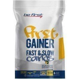 BE FIRST FIRST GAINER 1 КГ