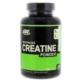 OPTIMUM CREATINE POWDER 150 ГР