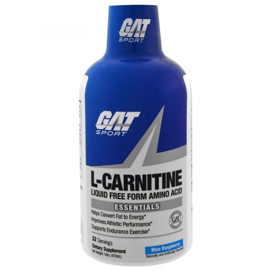 GAT L-КАРНИТИН 473 МЛ