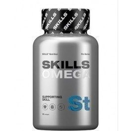 SKILLS Omega-3 90 капс