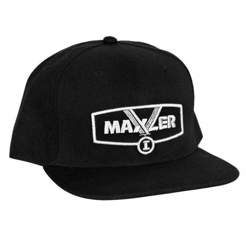 Maxler Бейсболка (серебро)